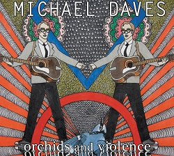 Orchids and Violence album cover