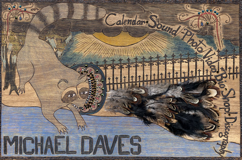 Michael Daves
